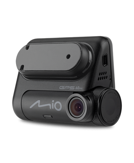 Mio MiVue 821 Drive Recorder Audio recorder