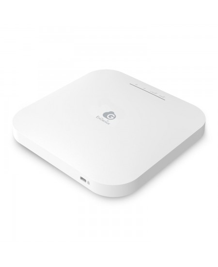 Cloud Managed AP Indoor Dual Band 11ax 1148+2400Mbps 4T4R BLE 2.5GbE PoE.at(+) 3dBi ia