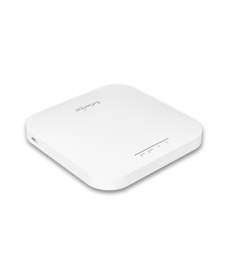 EnGenius Managed AP Indoor Dual Band 11ax 574+1200Mbps 2T2R GbE PoE.af 4x3dBi ia