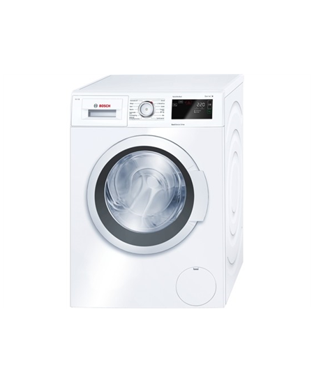 Bosch Washing machine i-DOS™ WAT286I7SN Front loading, Washing capacity 7 kg, 1400 RPM, Direct drive, A+++, Depth 59 cm, Width