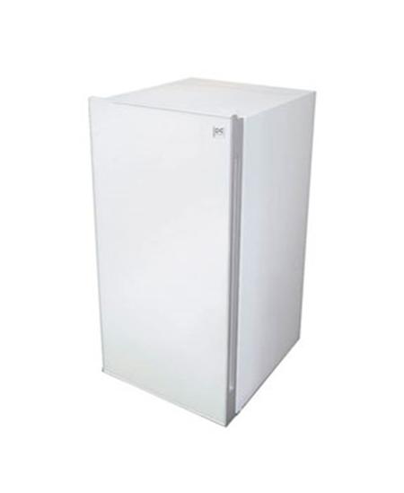 DAEWOO Refrigerator FN-15A2W Free standing, Table top, Height 88 cm, A+, Fridge net capacity 112 L, Freezer net capacity 8 L, Wh