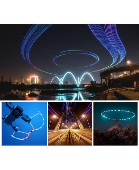 PGYTECH LED Propeller Guard for DJI MAVIC AIR