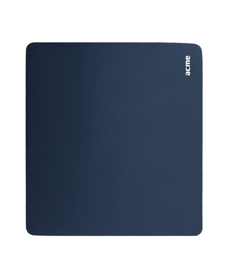 Acme Cloth Mouse Pad Blue, 225 x 4 x 252 mm