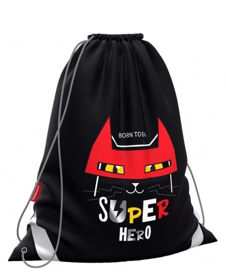 Sportinis krepšys ERICH KRAUSE Super Hero