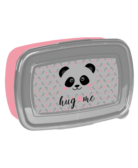 Priešpiečių dėžutė PASO HUG ME