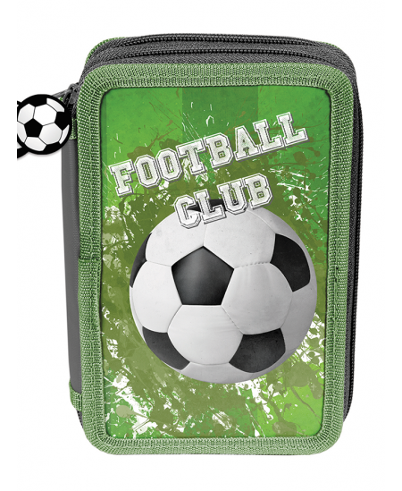 Forminis penalas PASO FOOTBALL CLUB