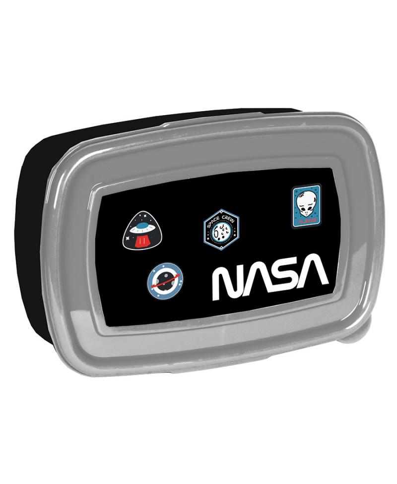 Priešpiečių dėžutė PASO NASA