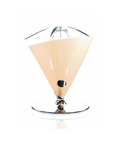 Bugatti 55-VITAC Type Citrus juicer, Cream, 80 W, Number of speeds 1