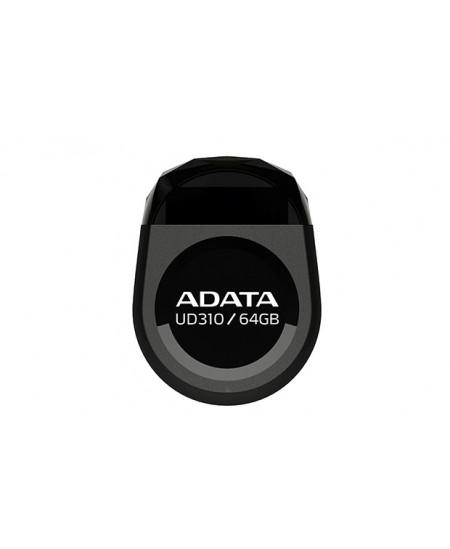 ADATA UD310 64 GB, USB 2.0, Black
