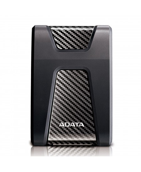 "ADATA HD650 4000 GB, 2.5 "", USB 3.1 (backward compatible with USB 2.0), Black"