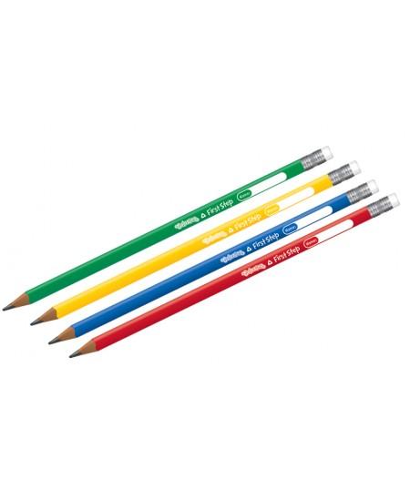 Pieštukas COLORINO, padrožtas