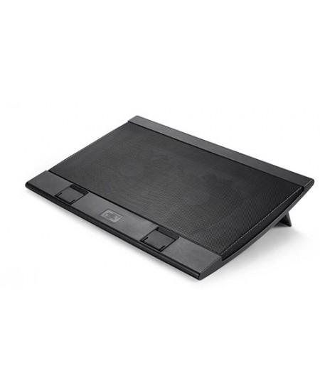 "deepcool N180 (FS) Notebook cooler up to 17"" 922g g, 380X296X46mm mm"