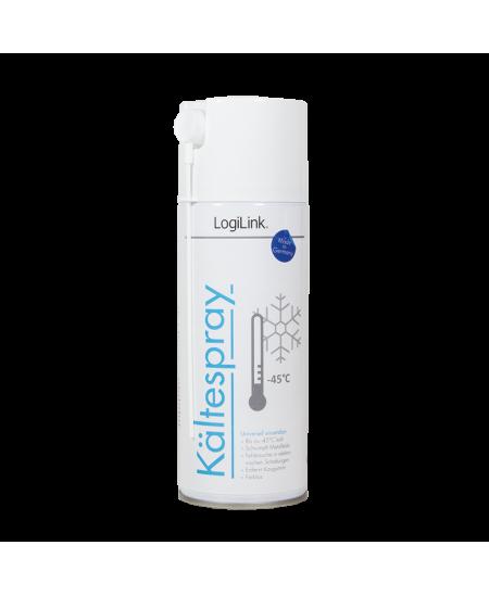 Logilink RP0014 Cooling Spray, 400 ml