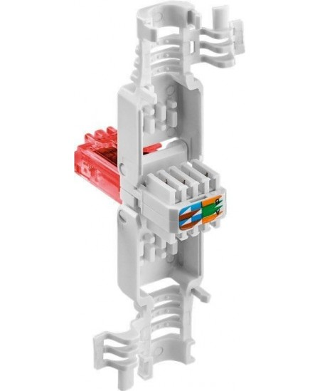 Goobay 44738 Tool-free RJ45 network connector CAT 6 UTP unshielded