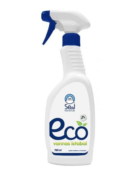 Vonios valiklis SEAL Eco, purskiamas, 780 ml
