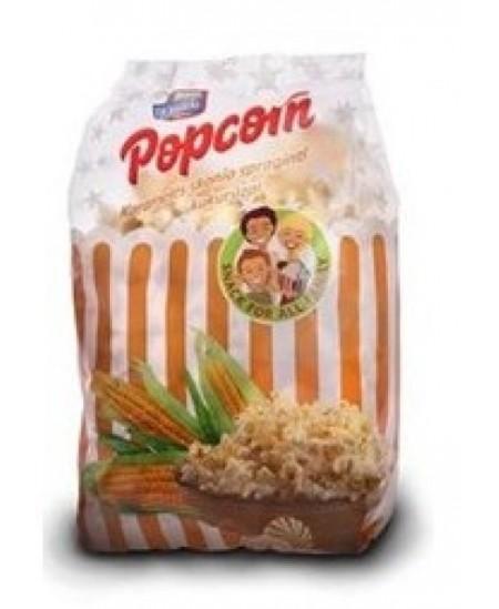 Spraginti kukurūzai TV SNACKS, karamelės skonio, 100 g