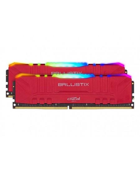 Crucial 16 GB, DDR4, 3200 MHz, PC/server, Registered No, ECC No