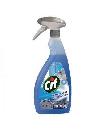 Universali valymo priemonė CIF PROFESSIONAL, 750 ml