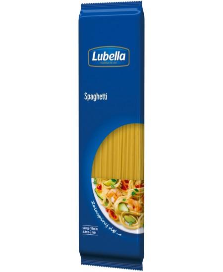 Spageti makaronai LUBELLA, 400 g