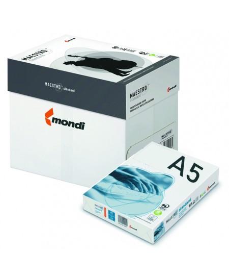 Popierius MAESTRO STANDARD, 80 g/m2, A5, 500 lapų