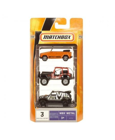 Automobilių modeliai Matchbox, tikslios 1:64 dydžio kopijos