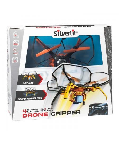 Dronas SilverLit Gripper, nuo 14 metų amžiaus