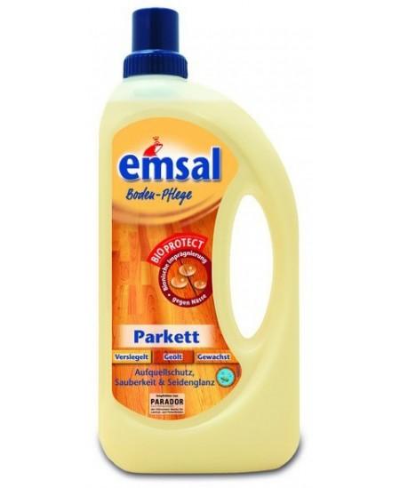 Parketo priežiūros priemonė EMSAL, 1000 ml