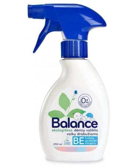 Ekologiškas dėmių valiklis BALANCE, 250 ml