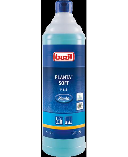 Ekologiškas universalus valiklis BUZIL Planta Soft, koncentruotas, 1 l