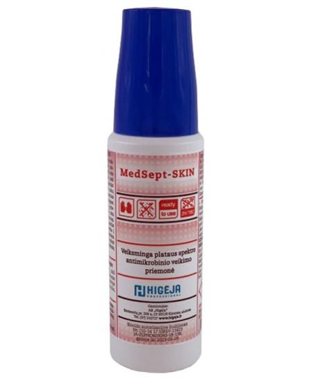 Rankų dezinfekantas MEDSEPT-SKIN, 100ml