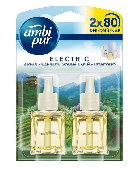 Oro gaiviklio užpildas AMBI PUR MONO Japan Tatami, 2x20 ml