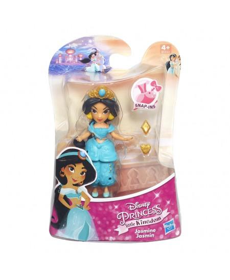 HAS Maža lėlė-princesė, asort.