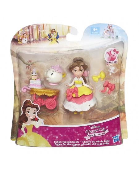 HAS Maža stilinga princesė su priedais, asort.