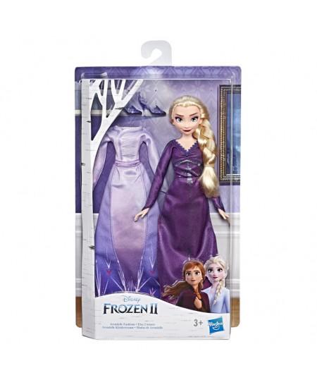 """HAS """"Ledo šalies"""" princesė su papildoma apranga, asort."""