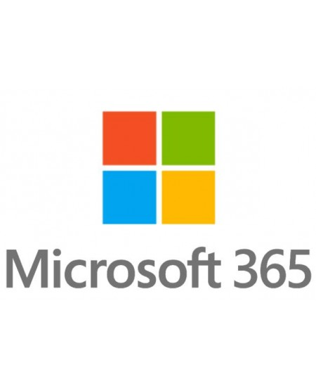 Microsoft 6GQ-01150 365 Family Up to 6 Devices, License term 1 year(s), English, Medialess P6