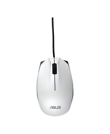 Asus UT280 Optical Mouse, White
