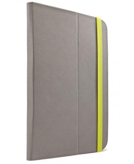 "Case Logic Surefit Classic 10 "", Grey, Folio, fits most 9-10"" tablets (18,3 x 1,0 x 26,7 cm), Polyester"