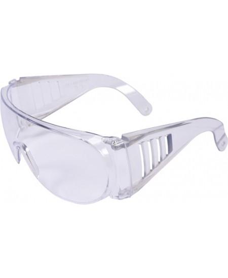 Apsauginiai skaidrūs akiniai SG-006