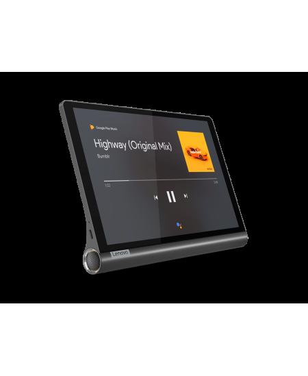 "Lenovo Yoga Smart IdeaTab X705F 10.1 "", Iron Grey, IPS, 1920 x 1200, Qualcomm, Snapdragon 439, 4 GB, 64 GB, Wi-Fi, 5 MP, Re"