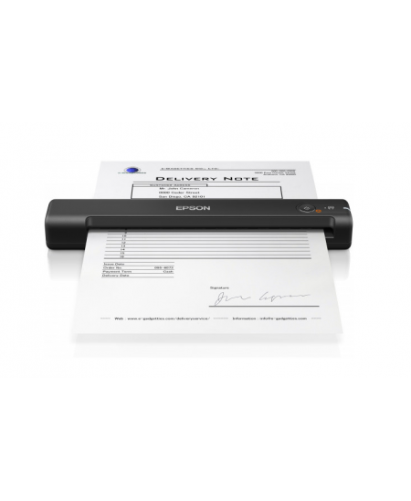 Epson Wireless Mobile Scanner WorkForce ES-50 Colour, Document