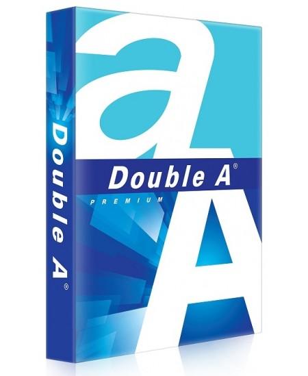 Kopijavimo popierius DOUBLE A, 80 g/m2, A4, 500 lapų