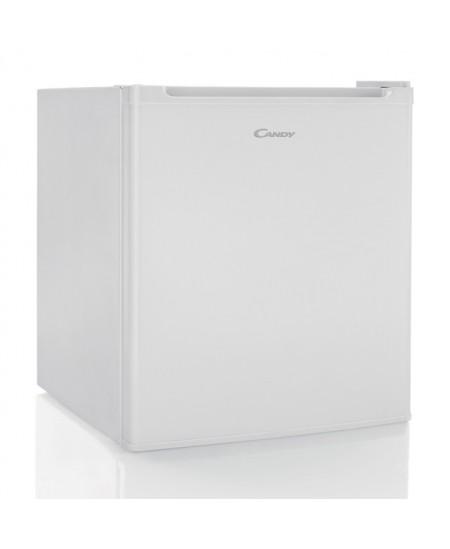 Candy Refrigerator CFO 050 E A+, Free standing, Larder, Height 51.5 cm, Fridge net capacity 43 L, 41 dB, White