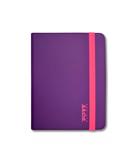 "PORT DESIGNS Noumea Universal 10 "", Purple, Folio"