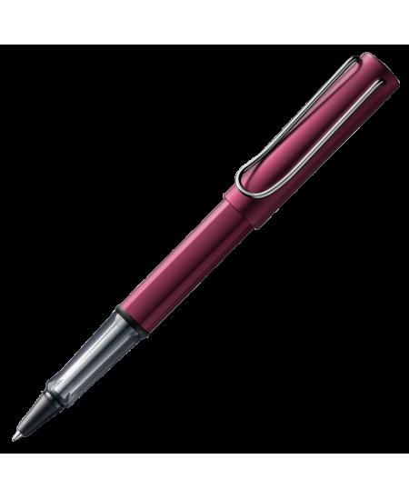 Rašiklis LAMY AL- star, purpurinės spalvos korpusas