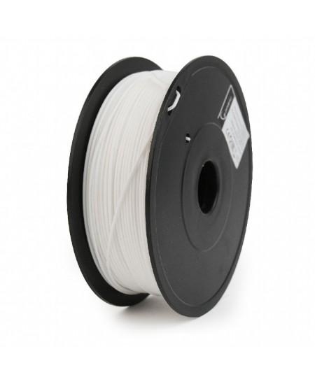 Flashforge PLA-PLUS filament, white, 1.75 mm, 1 kg