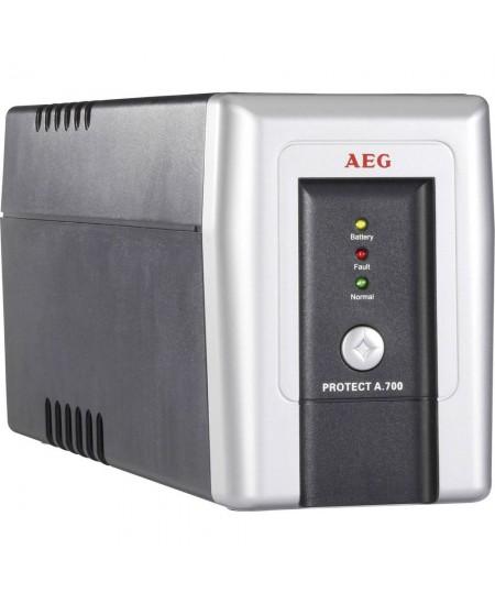 AEG UPS UPS Protect A 700 700 VA, 420 W, 170 - 280  V