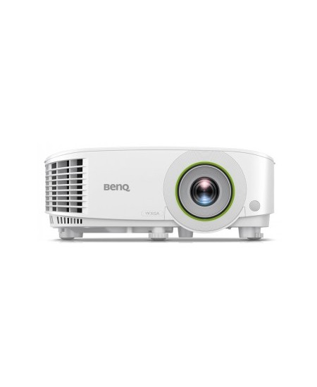 BenQ EW600 Wireless Smart Projector for Business WXGA/1280x800/3600Lm/20,000:1/White