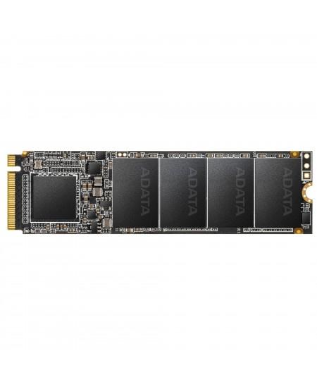 ADATA XPG SX6000 Lite PCIe Gen3x4 256 GB, SSD interface M.2 NVME, Write speed 900 MB/s, Read speed 1800 MB/s