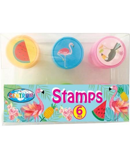 """Antspaudukų rinkinys CENTRUM """"Flamingo"""""""