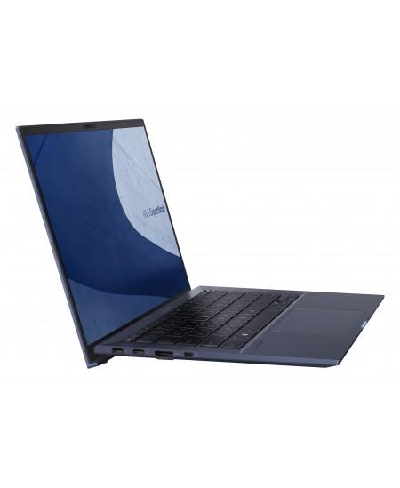 """Asus ExpertBook B9450FA-BM0511R Star Black, 14 """", IPS, FHD, 1920 x 1080 pixels, Matt, Intel Core i7, i7-10510U, 16 GB, SSD"""